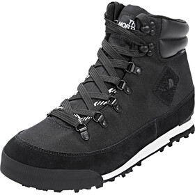 The North Face Back-To-Berkeley NL Shoes Men TNF Black/TNF White